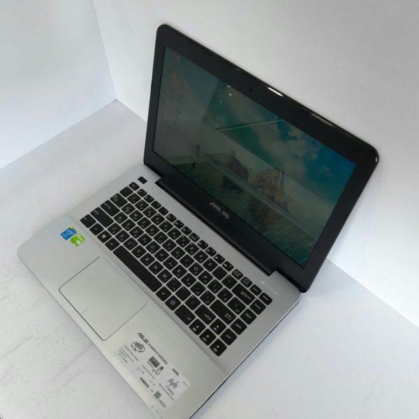 ایسوس Asus X455L