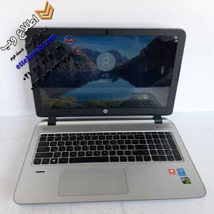 HP ENVY 15-k211ne