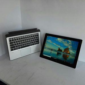 لپ تاپ هیبریدی دست دوم اچ پی مدل HP Elite X2 صفحه لمسی