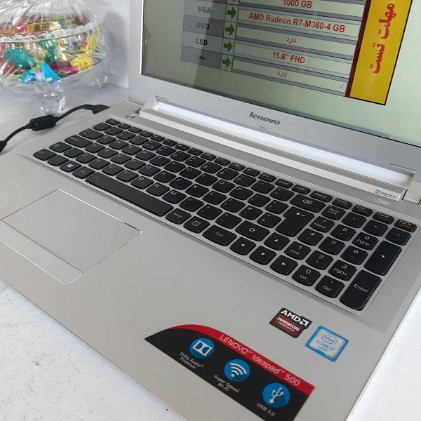 لنوو Ideapad 500-15ISK
