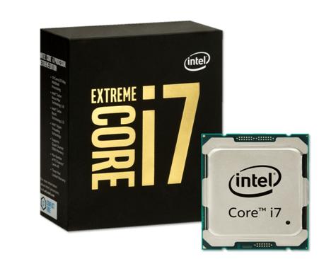 بررسی پردازنده های اینتل  core i7 در لپ تاپ های دست دوم