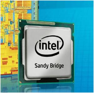 نسل دوم پردازنده های اینتل در لپ تاپ های دست دوم