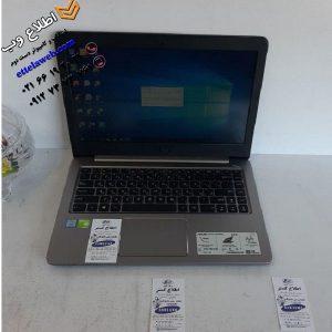 لپ تاپ دست دوم ایسوس Asus V401u با صفحه نمایش ۱۴٫۱