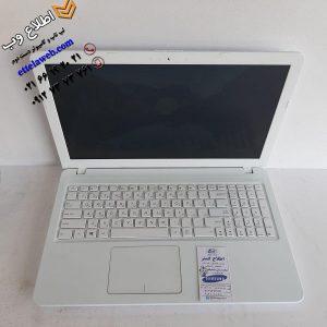لپ تاپ دست دوم ایسوس Asus X540S با صفحه نمایش ۱۵٫۶