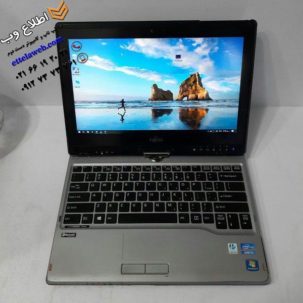 فوجیتسو Fujitsu LifeBook T732
