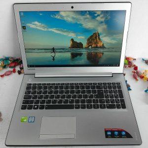 لپ تاپ دست دوم لنوو Lenovo ideapad 510