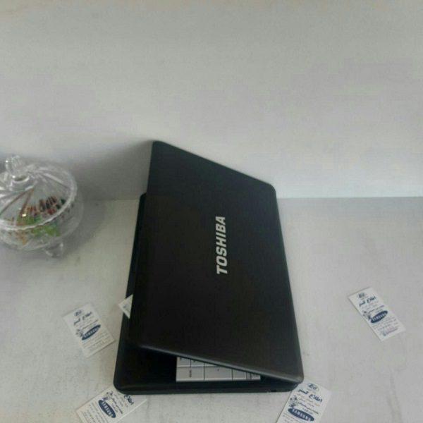 توشیبا Toshiba C660