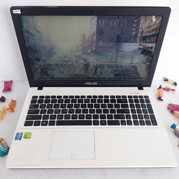قیمت لپ تاپ دست دوم ایسوس Asus X550L