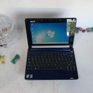 لپ تاپ دست دوم ایسر Acer Aspire one ZG5 با صفحه نمایش ۸٫۹″