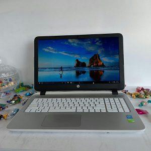 لپ تاپ دست دوم اچ پی Hp 15-p247ne با پردازنده i5