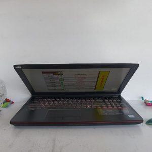 MSI Gaming GE62 6QF