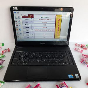 لپ تاپ دانشجویی | لپ تاپ دست دوم دل Dell inspiron N4030