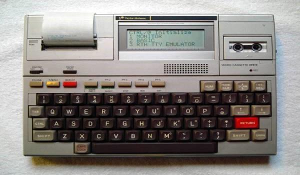 قیمت دسته بندی انواع لپ تاپ ها و سیر تکامل لپ تاپ