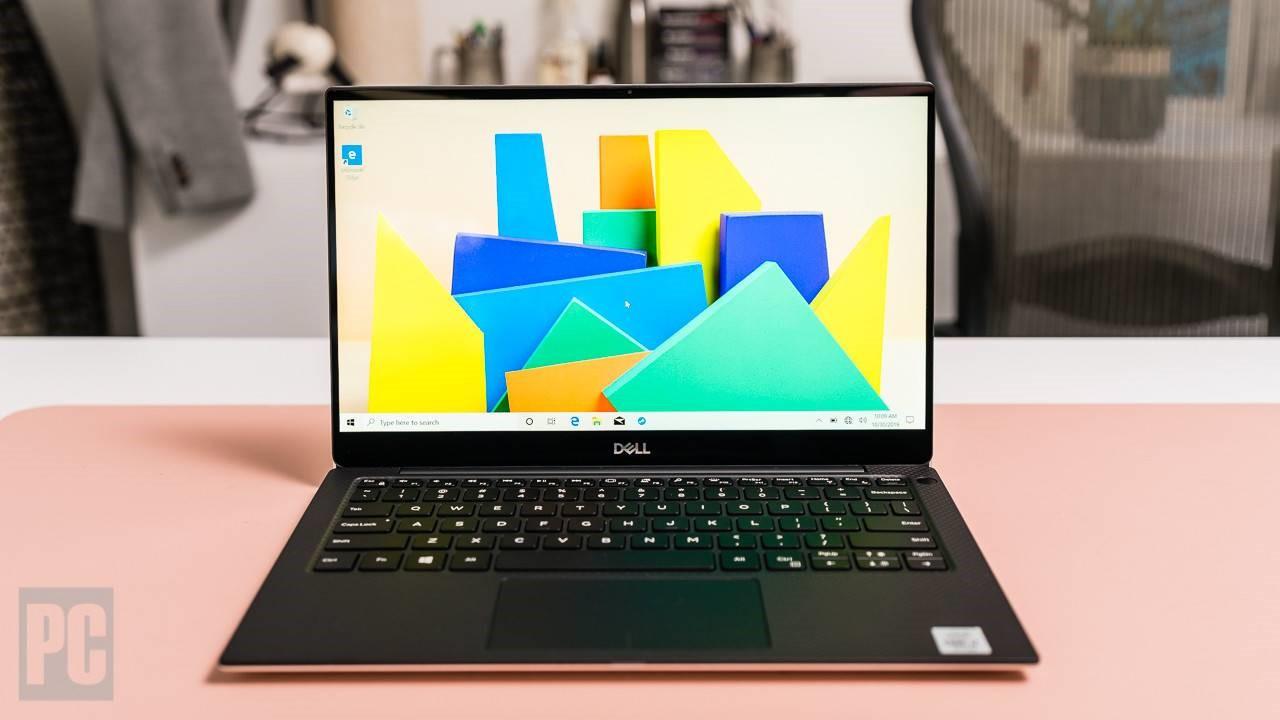 فروش لپ تاپ DELL XPS 13