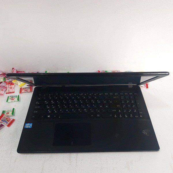 خریدار لپ تاپ در محل | لپ تاپ استوک ایسوس