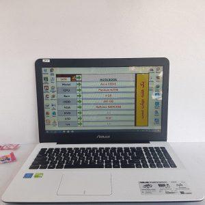 ارسال به شهرستان لپ تاپ دست دوم ایسوس Asus X554s