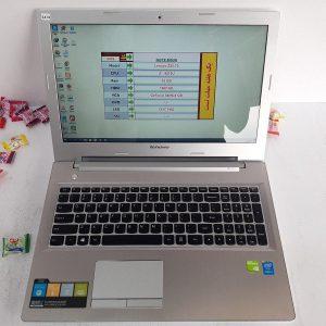 خریدار لپ تاپ در محل | لپ تاپ استوک لنوو Lenovo Z50-70