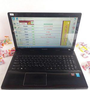 قیمت لپ تاپ لنوو G510