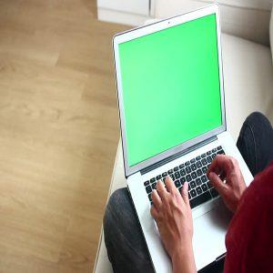 صفحه نمایش لپ تاپ استوک