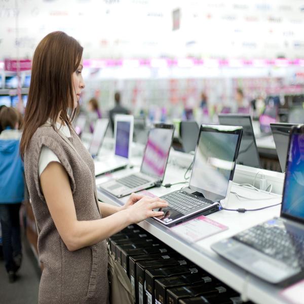راهنمای خرید لپ تاپ استوک