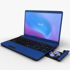 خرید لپ تاپ استوک سونی Sony