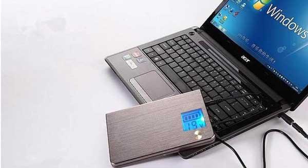 انواع باتری لپ تاپ دست دوم