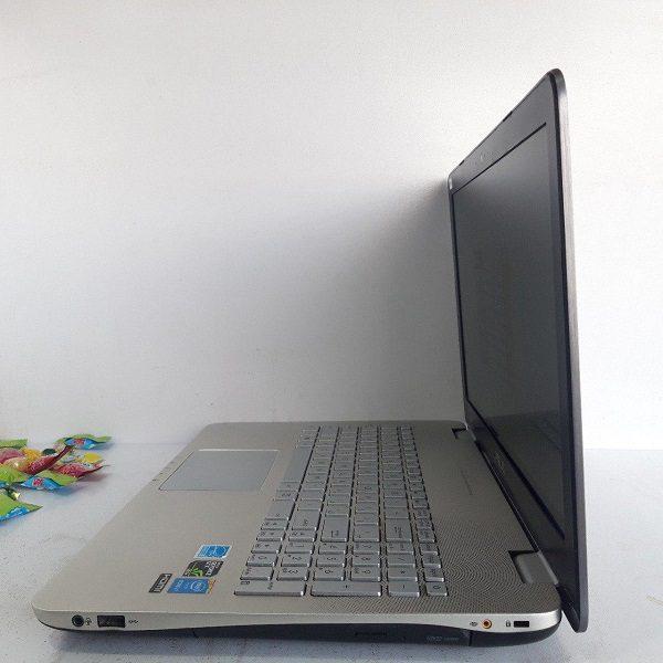 قیمت لپ تاپ دست دوم Asus N551j