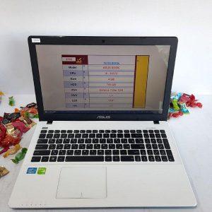 قیمت لپ تاپ دست دوم ایسوس Asus X550c با صفحه نمایش ۱۵٫۶″