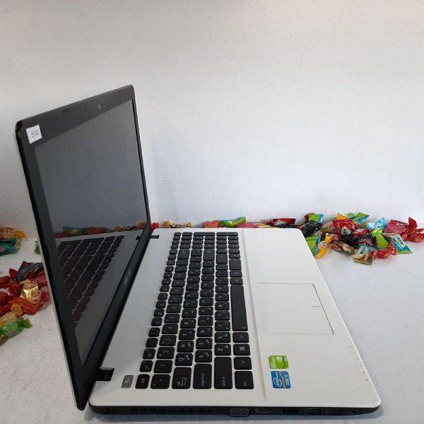 قیمت لپ تاپ Asus X550c