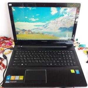 لپ تاپ دست دوم لنوو Lenovo Z50-70