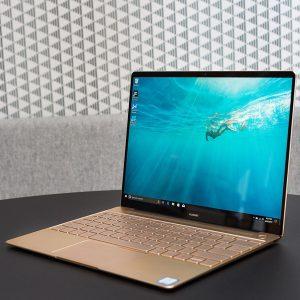 صفحه نمایش زیباترین لپ تاپ دست دوم