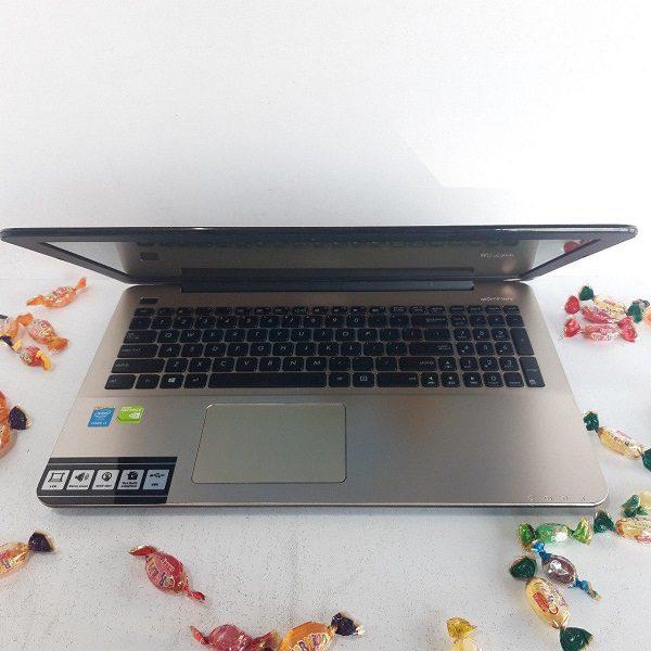 قیمت لپ تاپ استوک ایسوس Asus A555L