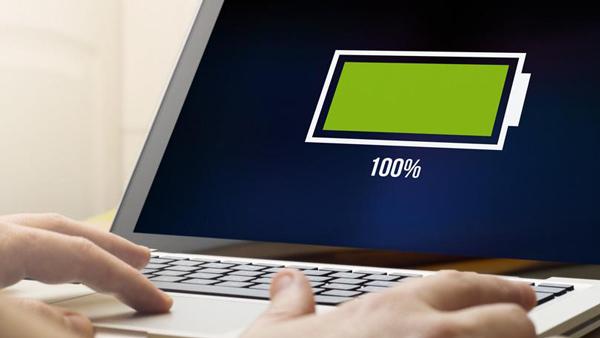 علت شارژ نشدن باتری لپ تاپ دست دوم
