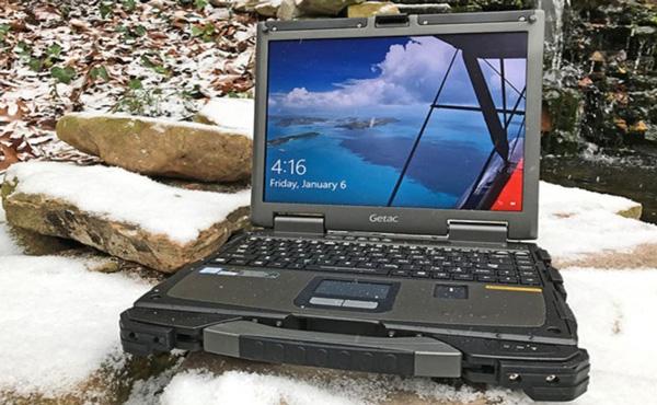 مشخصات فنی لپ تاپ دست دوم صنعتی