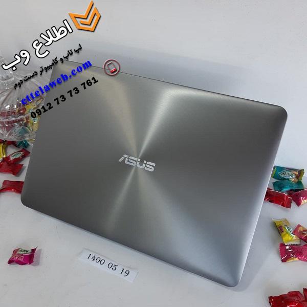 ایسوس Asus N551v