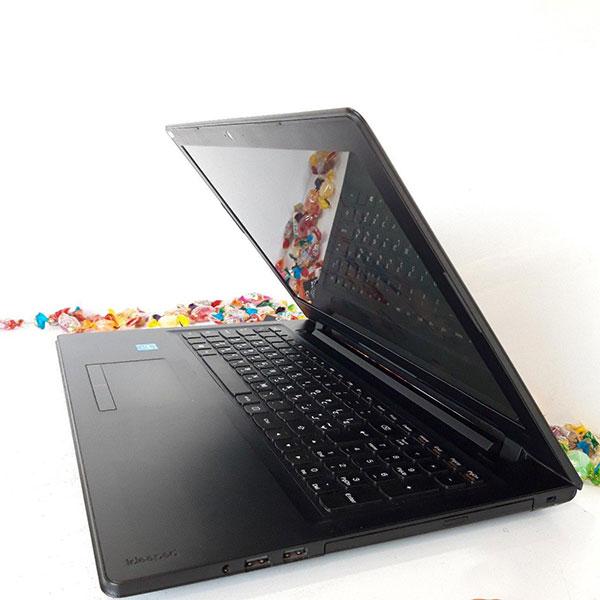 لپ تاپ کارکرده لنوو Lenovo ip300