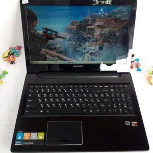 لپ تاپ دست دوم لنوو Lenovo Z50-75