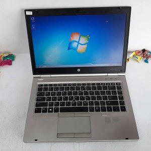 قیمت لپ تاپ دست دوم HP EliteBook 8470P