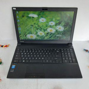 لپ تاپ دست دوم توشیبا Toshiba Tecra A50