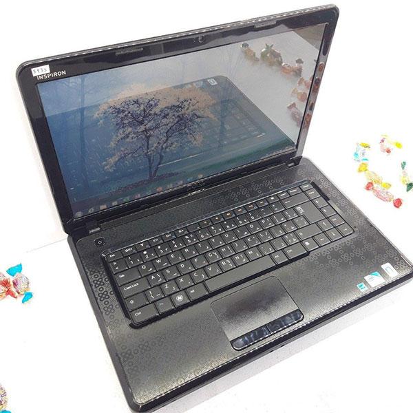 فروش لپ تاپ دست دوم دل Dell N5030