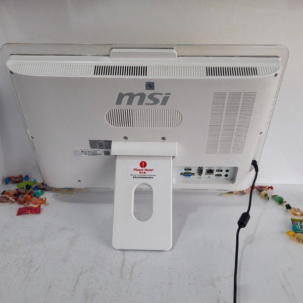 All in one Msi pro 20ET