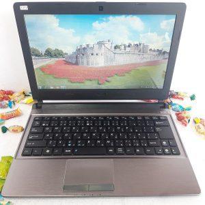 لپ تاپ دست دوم ایسوس Asus U32U
