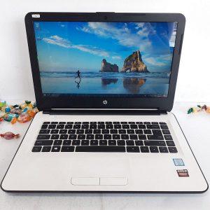 لپ تاپ دست دوم اچ پی HP 14-AC114NE