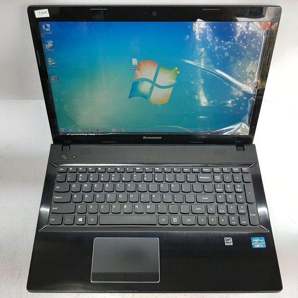 لپ تاپ دست دوم لنوو Lenovo G510