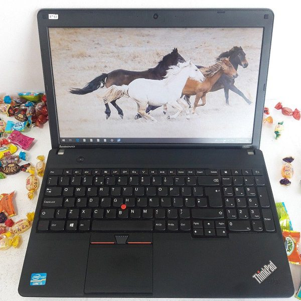 Lenovo Thinkpad E530C