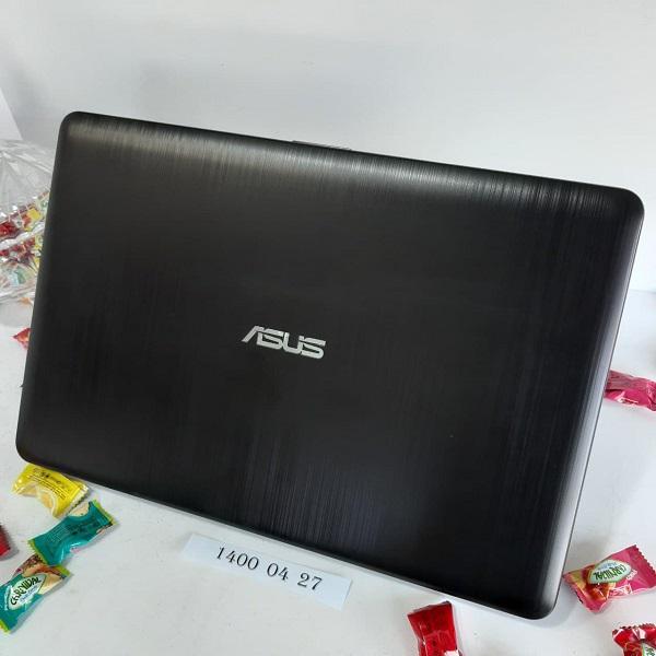 Asus X540M