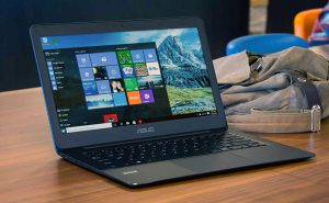 انواع سیستم عامل برای لپ تاپ دست دوم