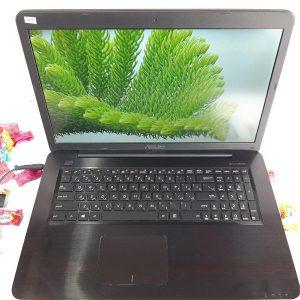 لپ تاپ دست دوم ایسوس Asus X756U