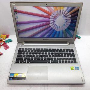 لپ تاپ دست دوم لنوو Z500 با صفحه نمایش ۱۵٫۶″