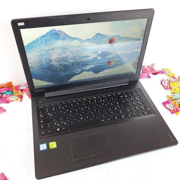 خریدار لپ تاپ دست دوم لنوو